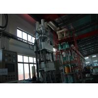 Buy cheap Full Automatic Tyre Bladder Molding Machine , Auto Parts Tyre Bladder Manufacturing Machines from wholesalers