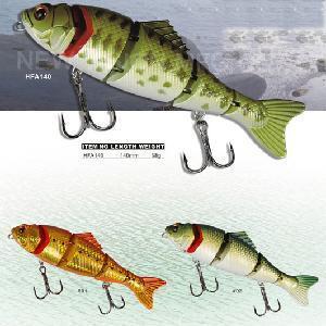 China Fishing Lure - HFA140 wholesale