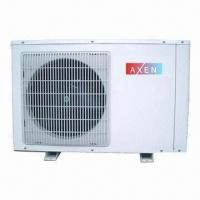 Swimming Pool Water Heater Of Axen And Populace
