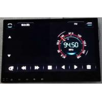 China 2C Port Optical Touch Screen Bonding 10.1 Inch Size For GPS Navigation wholesale