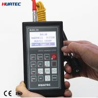 China Easy to operate 3.7V / 600mA Portable hardness tester RHL30 for Die cavity of molds wholesale