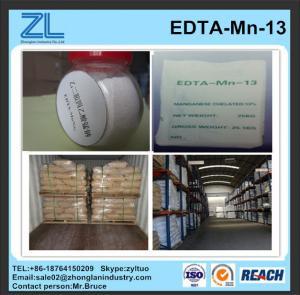 China 13% China EDTA-Manganese Disodium wholesale