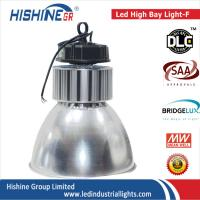 China 130lm/W LED Industrial Lights 200W LED High Bay Meanwell Driver 100000 Hours on sale