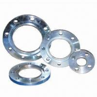 China Forged Steel Flanges, Available in Different Types wholesale