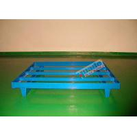 China Logistics Centers Pallet Rack Shelving Customized Dimensions Welded Type Structure wholesale