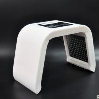 China Personal Skin Care Facial Machine With Omega Bio Led Light Therapy wholesale