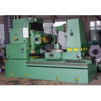 China Y31125 Vertical gear hobbing machine on sale