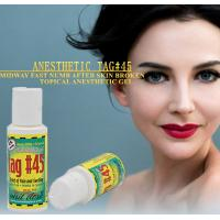 Wholesale Midway Anaesthetic Numb Gel Product Painless Pain Relief Pain Stop Pain Killer TAG#45 For Midway Tattoo Permanent Makeup from china suppliers