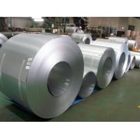 China 304 Cold Rolled Stainless Steel Strip Coil Bao Steel For Hoop / Spare Parts wholesale