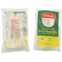 China Orchids Oriental Style Rice Flour Noodles , Fresh Rice NoodlesFull Nutritions wholesale