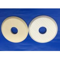 China Wear Resistant Ceramic Grinding Disc , High Hardness Ceramic Grinding Wheel wholesale