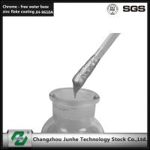 China Low Friction Zinc Flake Coating / Zinc Nickel Plating Good Heat Resistance JH-9610 wholesale