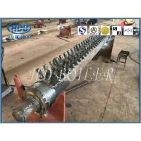 China Natural Circulation Manifold Header Industrial Steam Boiler Parts SGS Passed wholesale