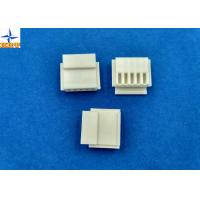 Quality 02pin To 16pin Wire To Board Connectors Pitch 2.50mm single row With Lock for sale
