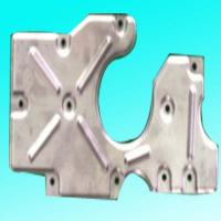 China Aluminum ADC12 Oil Pan For Industrial Recycle Aluminum Automobile Shock Absorbers wholesale