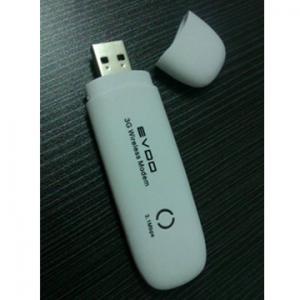 China 3.1M CDMA/ EVDO Rev.A Dongles/modems wholesale