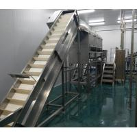 China 6000LPH Automatic Control Fruit Processing Equipment For Coconut Milk Drink on sale