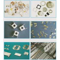 China Hardware stamping parts wholesale