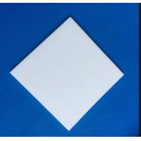 Wholesale High Strength Square ZrO2 Zirconia Alumina Ceramic Plate 0.5mm for medical equipment from china suppliers