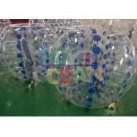 China Human Inflatable Bumper Ball wholesale