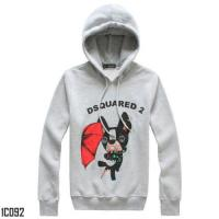 Dsquared new arrive mens casual hoody cotton hoodies