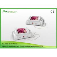China Radiofrequency Ablation Varicose Veins / Spider Vein Removal Painless 30Mhz wholesale