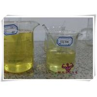 China CAS 360-70-3 Nandrolone Decanoate Steroid Deca 200 Injection Yellow Liquid For Lean Muscle wholesale