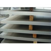 China Hot Rolled Building Decoration Aluminum Sheet Thickness 0.30mm - 250mm Lower Density wholesale