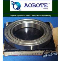 China Deep Groove NTN Ball Bearings 6908ZZ with Low Vibration ABEC-5 for Air-condition wholesale