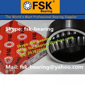 China 801806 Cement Tank Car Bearing 110*180*74/82mm FAG Sphrical Roller Bearings wholesale