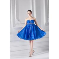 Casual Sleeveless Short Party Dresses for Girl Woman