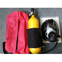 China Portable 3L CCS, Med Approved Emergency Escape Breathing Device wholesale