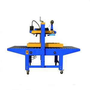 Buy cheap Carton erector Carton forming machine carton sealing machine from wholesalers