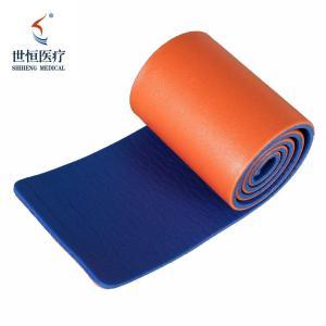 China Wholesale plastic medical aluminum coil emergency SAM splint wholesale
