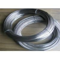 China Uns N05500 Monel Nickel Alloy 500 Wire With Outstanding Corrosion Resistance on sale