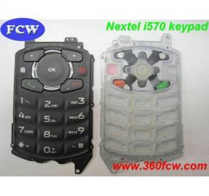 China i570 keypad for nextel wholesale