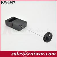 China RW0507 Security Tether | Recoiling Tether wholesale
