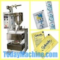 China DXD-100Y High speed liquid pouch packing machine wholesale