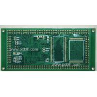 Buy cheap pcb board with 6 layers and ENIG surface type from wholesalers