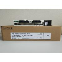 China 100% Original and New AC Industrial Servo Drives MADHT1507CA1 208-230 / 240 V on sale