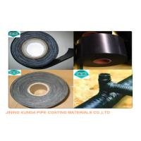 China Underground Pipe Joint Wrapping Tape for Field Joints Valves and Irregular Pipe wholesale