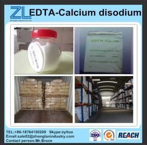 China White powder EDTA-Calcium disodium wholesale