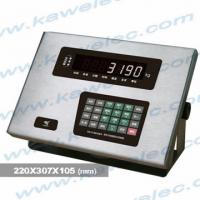 Jamaica buy digital weighing indicator XK3190-DS3, DHM9BD10-C3-40t-12B3 ZEMIC load cell