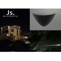 China IP66 Led Wall Washer Lights , Narrow Beam Led Sconce Light Fixtures 70meters Lighting on sale