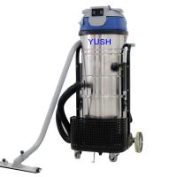 China Large Capacity 80L Industrial Wet Dry Vacuum Cleaners Home Appliance wholesale