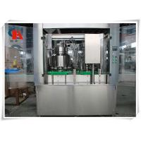 China Automatic Carbonated Beverage Filling Machine Adopting Equal Pressure Filling Principle wholesale