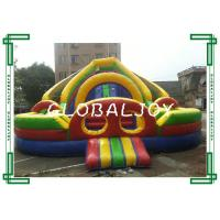 China  Commercial Giant Inflatable Bouncer Castle Inflatable Jumping Castles  for sale