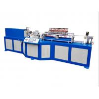 China Coco Cola Automatic Multi High Speed Colorful Paper Straw Making Machine wholesale