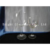 China buy 50ml wine goblet glass, Red Wine Goblets wholesale