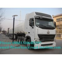 China  ZZ4256M2946F  Color Can Be Choosed Sinotruck Howo A7 6 X 4 Oil  Tank Truck 25000L  Steyr  for sale